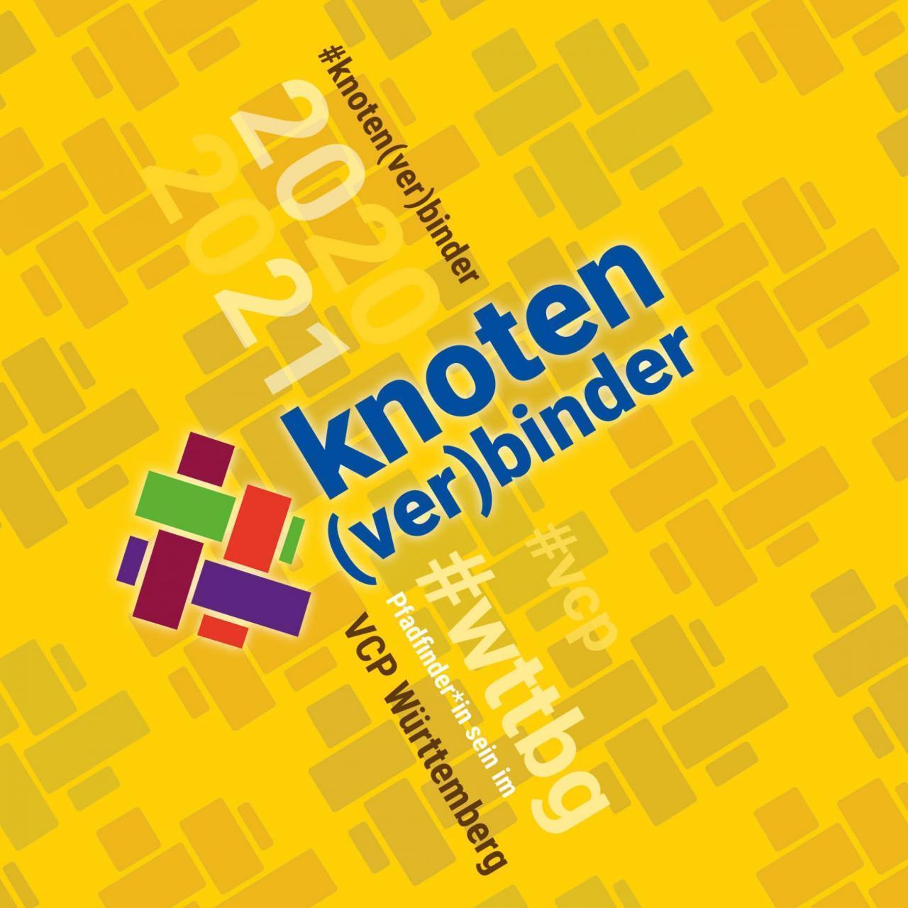 #Knotenverbinder