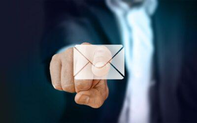 Störung des E-Mail-Servers
